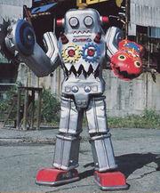PRWF Toy Org