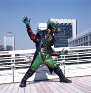 PRLG Motor Mantis