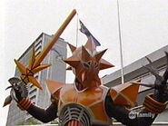 Orange Head Krybot 3