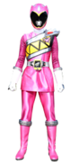 Prdc pink