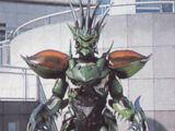 Monstruos de Power Rangers: Furia Animal