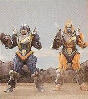MMAR Barbaric Brothers
