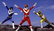 Sun Vulcan team