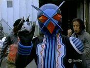 Blue Head Krybot 4