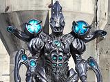 Monstruos de Power Rangers: Super Megaforce