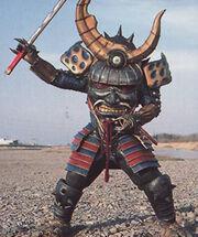 PRWF Samurai Org