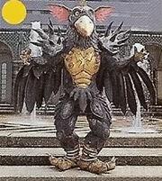 PRLR Birdbane