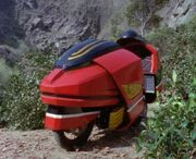PRLG Moto capsular toja