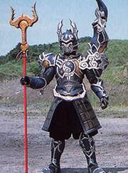 PRJF Black Shadow Guard
