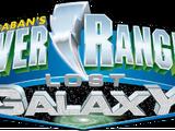 Power Rangers: Galaxia Perdida
