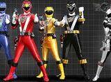 Rangers RPM