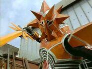 Orange Head Krybot 5