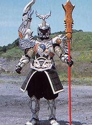 PRJF Withe Shadow Guard