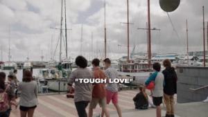 3 Tough-Love