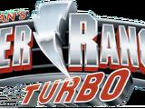 Power Rangers: Turbo