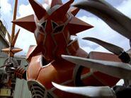 Orange Head Krybot 4