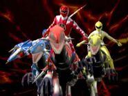 PRDT Raptor riders