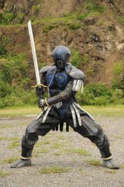 PRDCH Ninja