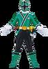 Prs-green