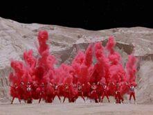 Rojo por siempre