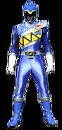 Prdc blue