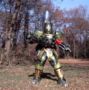 PRLG Rocketron