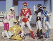 Jetman Team