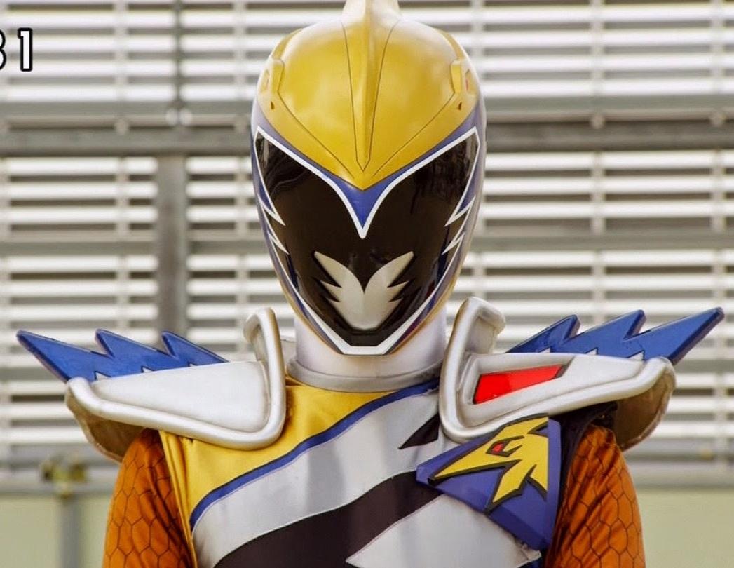 Sir Ivan De Zandar Wiki Power Rangers Super Sentai