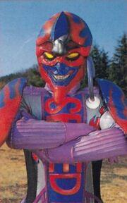 PRT Demon Racer 1