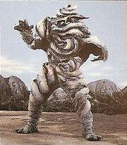 MMAR Smudgey Swirl