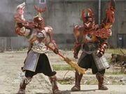 PRJF Red Shadow Guard
