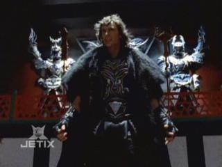 Jarrod | Power Ranger Villains Wiki | FANDOM powered by Wikia