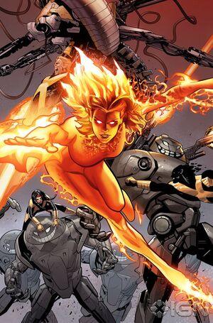 Magma (Marvel)