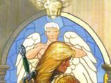Физиология ангела