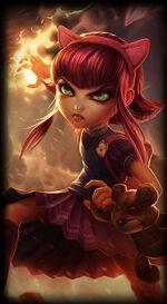 Annie 0