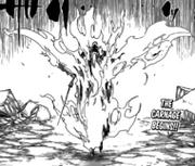 Zanka no Tachi, Nishi - Zanjitsu Gokui
