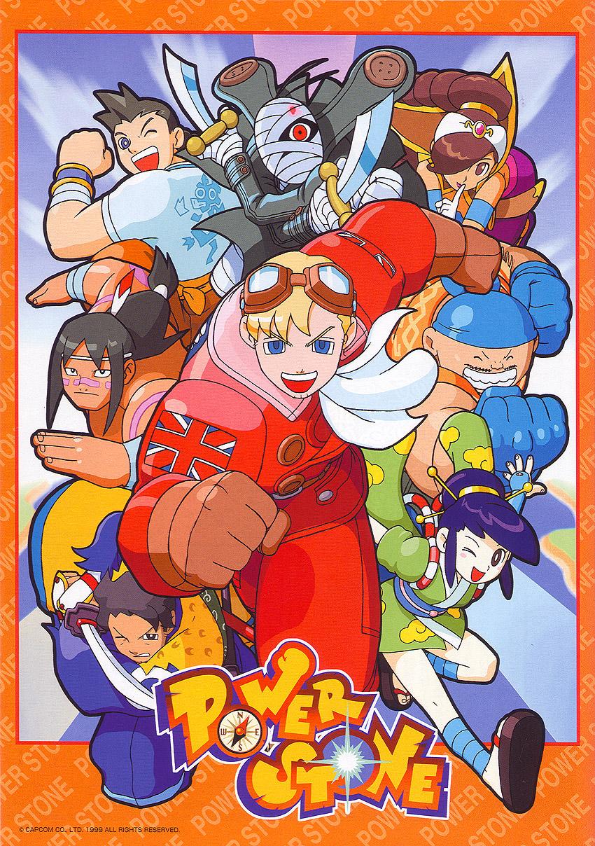 [7 Animes Indispensáveis] - Video Games - Era Clássica Latest?cb=20150113193208