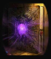Tome of the Arcanis