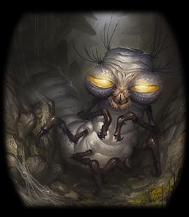 Mindthief Creeper