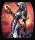 Deep Elf Temptress