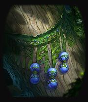 Swamptouch Amulet