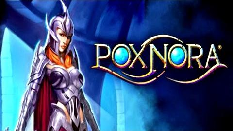Pox Nora Launch Trailer Gameplay Porfirios guarding this channel