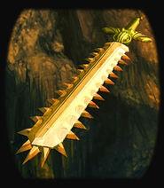 Skeezick Blade
