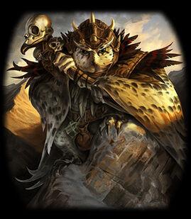 Strig Warlock