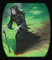 Wretched Witch