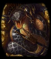 Serpentor Ardent