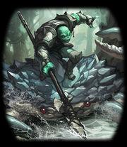 Swampguard Crusher