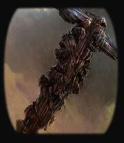 Mangled Totem