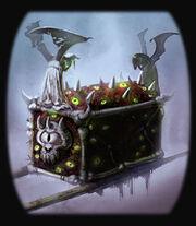 Ark of the Elsari