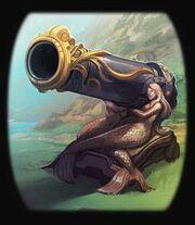 Tortun Land Cannon